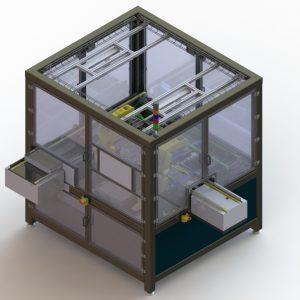 Stroj za testiranje proizvoda_1