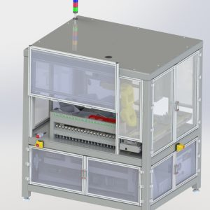 Electrical measurement and classification machine – compact version_1