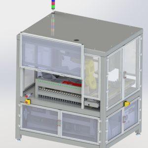 Stroj za električno mjerenje i klasifikaciju proizvoda – kompaktna verzija_1