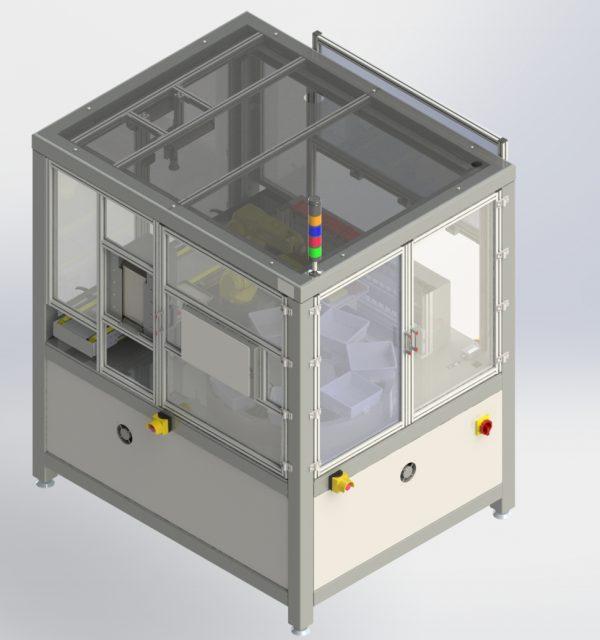 Stroj za električno mjerenje i klasifikaciju proizvoda – kompaktna verzija_2