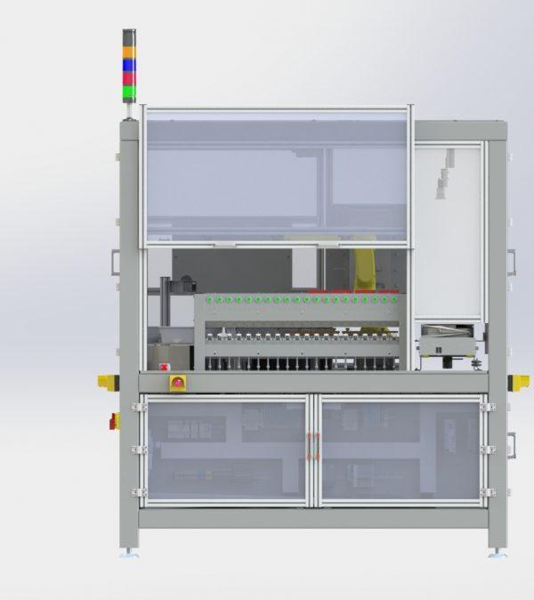 Stroj za električno mjerenje i klasifikaciju proizvoda – kompaktna verzija_3
