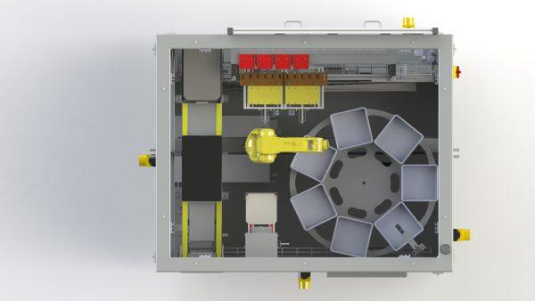 Stroj za električno mjerenje i klasifikaciju proizvoda – kompaktna verzija_5